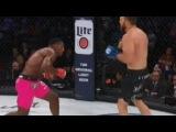 Champ Phil Davis vs. Ryan Bader