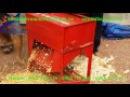 Máy tách hạt ngô giá rẻ tại Siêu thị Hải Minh
