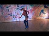 Sammie (feat. Ying Yang Twins)  Show Me. Twerk choreo. Solo by Soboleva Yulia