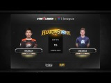Naiman vs Orange | SL i-League Hearthstone StarSeries Season 3 (29.05.2017)