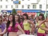 Майданс ПМГ 2013 Восточные танцы