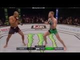 Prediction to Victory  Conor McGregor vs Jose Aldo UFC 194