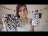 Exercise routine and weight loss tips! || veda 6