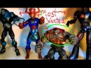 Marvel Legends series collection Pitt, Galactus, Sentinel, Apocalypse toy review