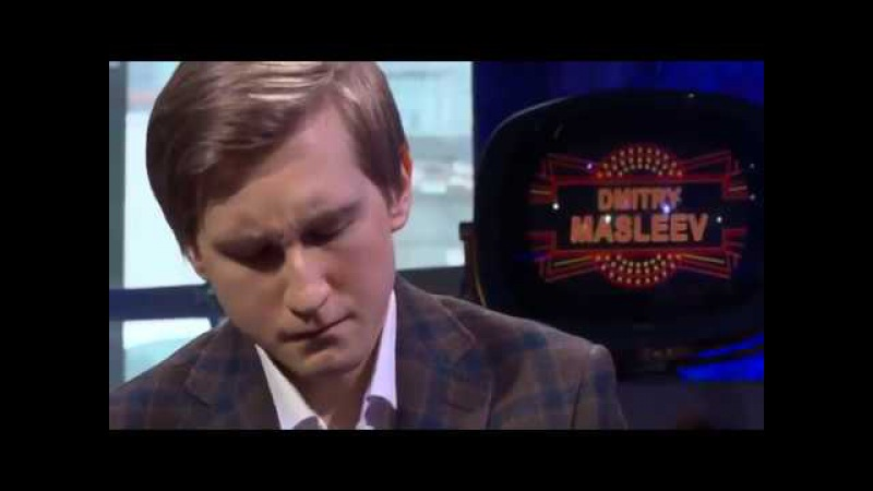 FULL CONCERT Dmitry Masleevs Canadian Debut