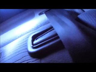 Ручка механического открывания замка багажника Nissan Primera P12