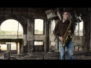 BEATBoX SAX - Can't Help Falling in Love - Solo Sax and Voice (no Overdubs)