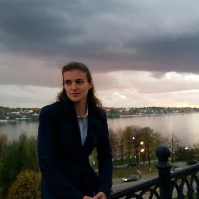 Алёна Орлова