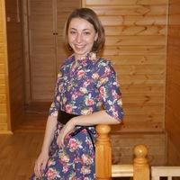 Катя Лабутичева фото