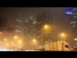 В Китае ввели красный уровень тревоги из-за сильного тумана