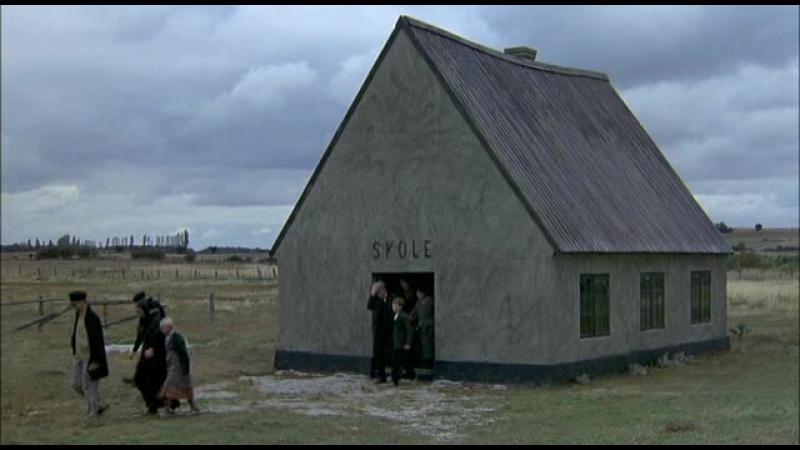 Pelle Dobyvatel / Pelle erobreren 1987,-SK-tit