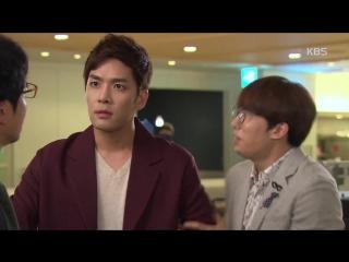 [VK] 06.06.2017 U-KISS Hoon in drama 'Unknown Woman' (ep.29) cut