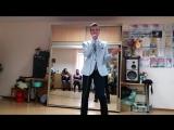 Жук Влад Любовь-капкан (3курс, зачет)
