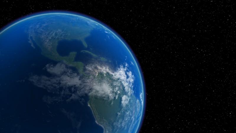 BBC | Earth: The Power of the Planet ' Atmosphere | Земля: Мощь планеты ' Атмосфера