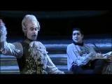 Don Giovanni ; Finchhan dal vino