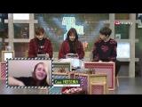[Шоу] After School Club(Ep.251) CROSS GENE(크로스진) _ Full Episode _ 021417