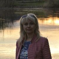 Elena Manashina