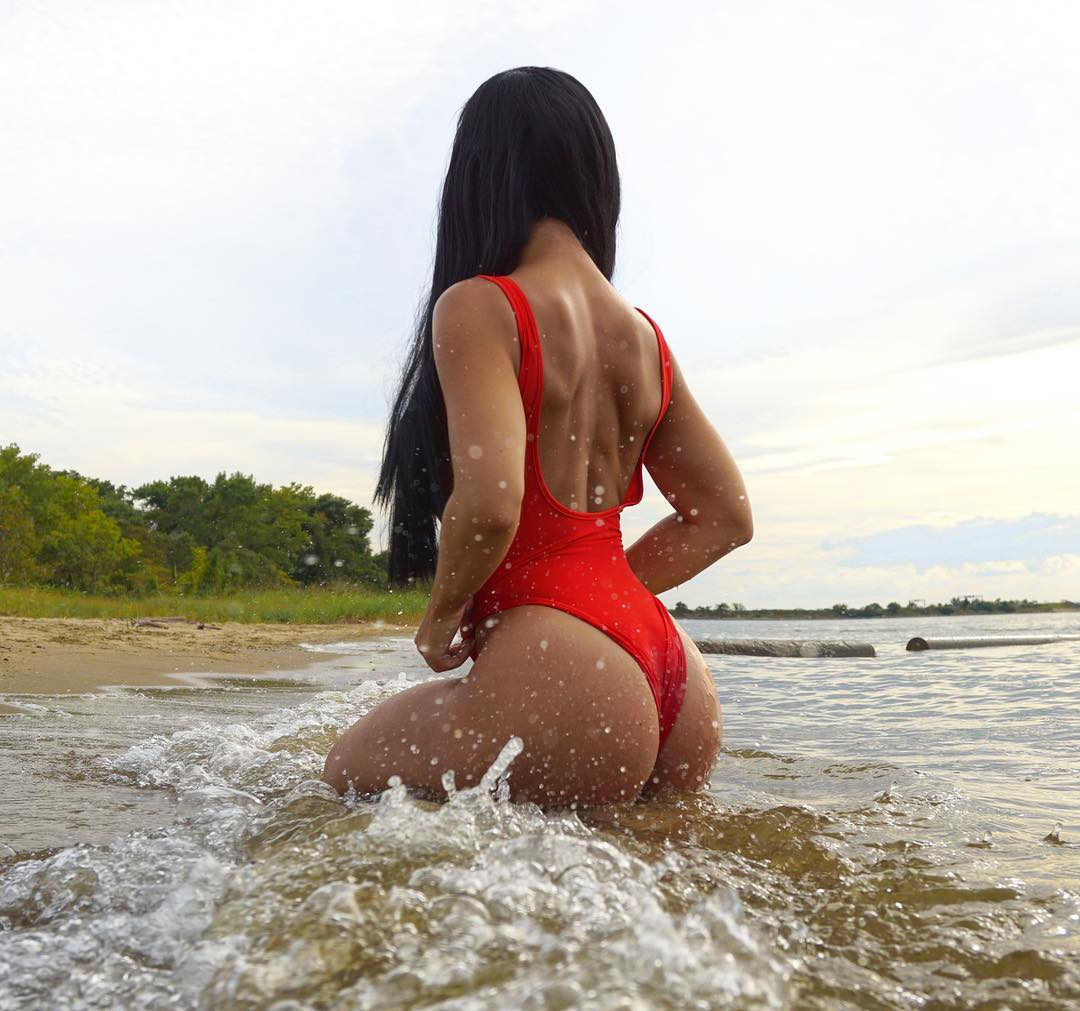 Leonora big brazilian orgy