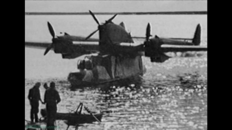 «Серые волки: Немецкие подводные лодки (2). 1942-1943 гг.» (Документальный, история 2-ой мировой войны)