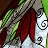 Витражи Макиша-Красота заключенная в стекло, изг