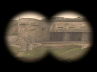 Гибель империи (2005). Оборона Ковенской крепости, 1915 год.