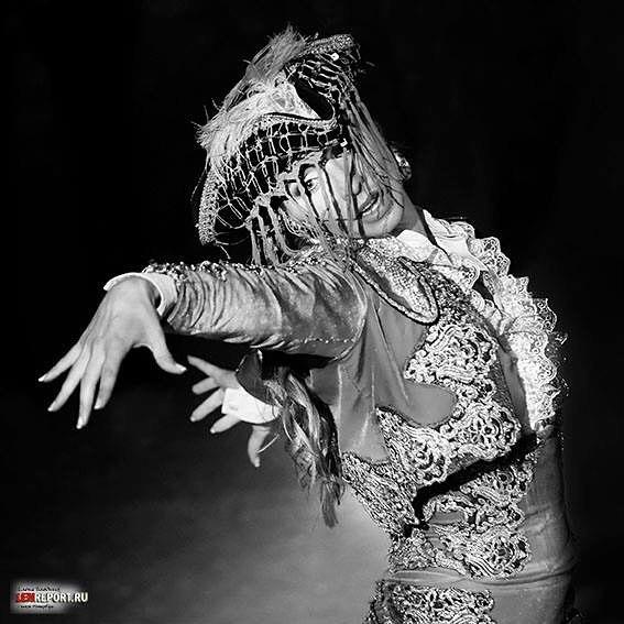 """Carmen on ice"". Краснодар, далее, везде (турне 2016-2017) - Страница 5 To-wBSCsRtQ"