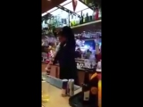 Братишка бармен