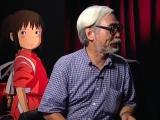 Унесённые призраками - 2001-  Sen to Chihiro no kamikakushi - Хаяо Миядзаки