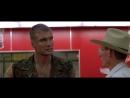 Дольф Луннгрен. Сцена в супермаркете фильм Универсальный солдат, 1992 г.