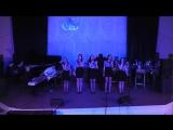 2017 04 18 отчетный эстрадный оркестр вокальный ансамбль