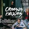 12.08 - Crimson Brooks (СПб) | Folkline (Мск)