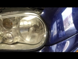 How to Restore Faded Headlights