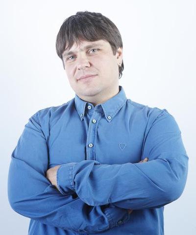 Стас Павлов