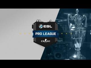Лучшие моменты ESL Pro League Season 5 Online @ CS:GO