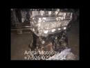 Двигатель Dodge Stratus 2.4 edz Купить Мотор Додж Стратус 2.4 в наличии на склад