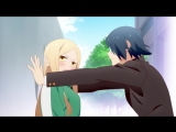 Tsuredure Children 1 серия русская озвучка Chokoba / Признания 01 / Малолетние бездельники