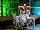 «Служанки»Романа Виктюка 1992(Сергей Виноградов,Николай Добрынин)