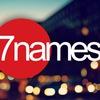 7Names - регистрация доменов от 99 рублей