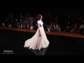 Свадебное платье Нивия из коллекции Love Julliete от ТМ Strekkoza
