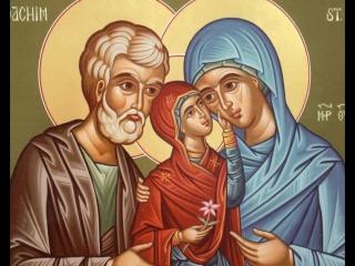 Владыка Георгий о Рождестве Пресвятой Богородицы