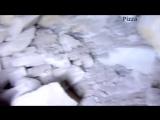Архив видео ЛАИ. Абусир, пирамида Сахура