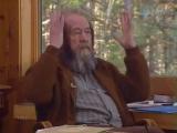 А.И.Солженицын о Расколе 17-го века 1992г.