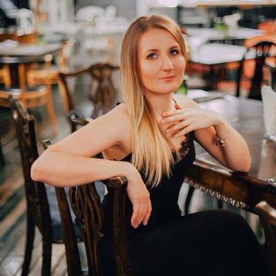 Лиза Игнатова