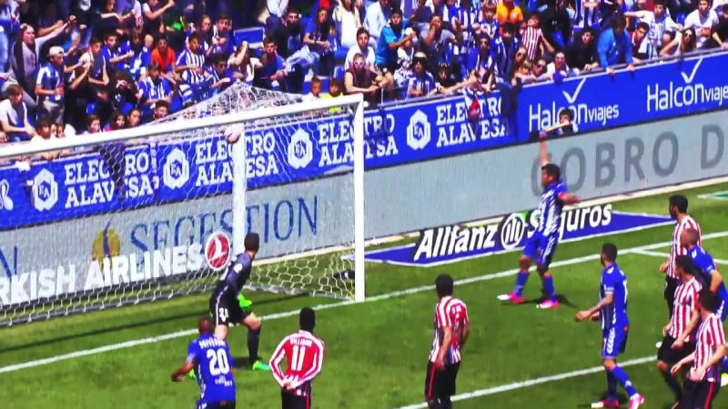 La Liga | DR7|