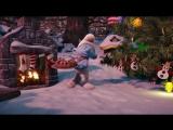 Смурфики: Рождественский гимн (2011) HD 720p