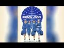Пэн Американ 2011 Pan Am