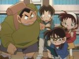 El Detectiu Conan - 086 - El cas del segrest