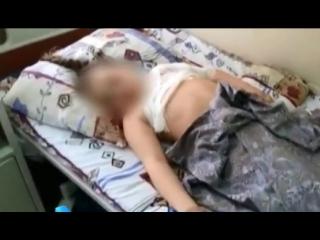 Огромной алабай растерзал девочку в Сочи