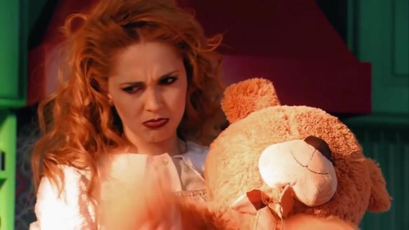 Heidi, Bienvenida a Casa - No tengo tiempo para un novio (Videoclip)