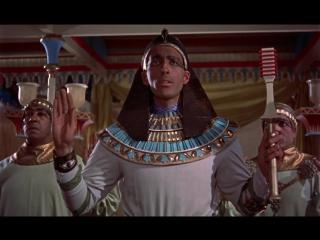 Мумия / The Mummy (1959) / ужасы, приключения / MVO, DVD Магия / 1080p
